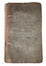 1786, 1st, CLARKSON, SLAVERY AND COMMERCE OF THE HUMAN SPECIES, ABOLITIONISM