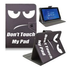 Schutzhülle Tablet Tasche für Apple iPad 10.2 2019 Tasche Etui Case Hülle Cover