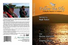 Follow The Fly  A Mayfly Season In Ireland [DVD]