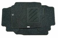 Nissan Micra K12 Genuine Car Floor Mats Textile Set of 4 - KE755AX631
