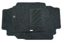 Nissan Micra K12 Genuine Car Floor Mats Textile Set of 4 - KE755AX631