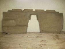 Mazda MX-5 Miata Rear Firewall Bulkhead Carpet TAN 94 95 96 97