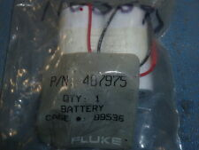 FLUKE BATTERY PACK 487975 ~ New