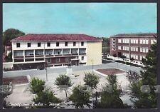 MODENA CASTELFRANCO EMILIA 02 Cartolina FOTOGRAFICA viaggiata 1959
