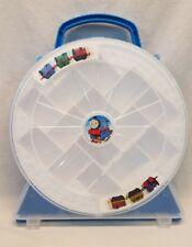 2014 Thomas & Friends Minis Carrying Case Gullane Mattel