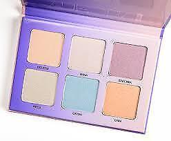 NIB ANASTASIA Beverly Hills AURORA Glow Kit Highlighter Palette ~ Authentic