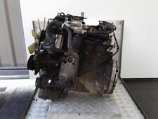 MERCEDES VITO W639 109  Engine 2.1 CDi 646.983     TESTED EXCELLENT