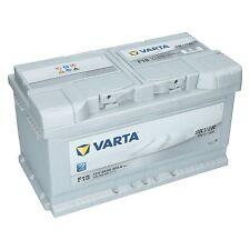 Varta 12V 85Ah 800A/EN Autobatterie Silver Dynamic F18 Starterbatterie