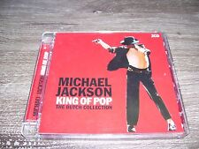 Michael Jackson - King Of Pop The Dutch Collection * RARE 2 CD HOLLAND 2008 *
