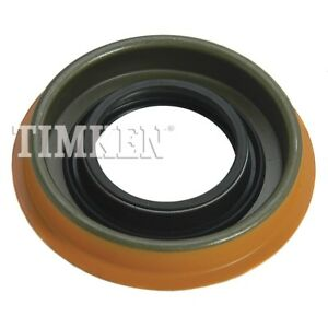 Wheel Seal Rear Timken 710105
