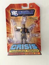 "DC UNIVERSE CRISIS THANAGARIAN WINGMAN FIGURE,NEW 3,3/4"" #35(52 GREEN LANTERN167"
