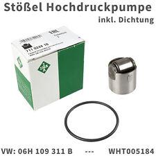 Rollenstößel Original INA + Dichtung O-Ring Hochdruckpumpe 711024410 Stößel TFSI