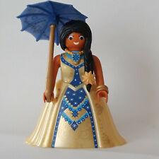 Playmobil série 18 personnage princesse pour château maison 1900