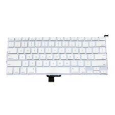 "NEW Keyboard White MacBook 13"" Unibody A1342 MC207LL/A MC516LL/A 2009 2010"