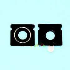 BRAND NEW RING + REAR BACK CAMERA GLASS LENS COVER FOR SONY XPERIA Z L36h C6603