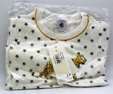 Petit Bateaux Pyjama Oberteil Puma 4 Jahre Größe 104
