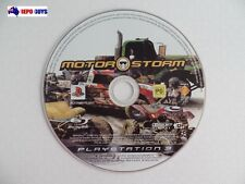 PS3 Motor Storm - For PlayStation 3 PS3: Disc Only