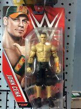 WWE John Cena Raw serie 62 Figura De Acción Básica Superstar WWF MATTEL LUCHA LIBRE