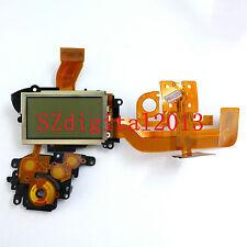 Original New Top Small LCD Display Screen For Nikon D800 D800E Digital Camera