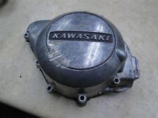 Kawasaki 750 KZ TWIN KZ750-B Used Engine Stator Cover 1979 KB108