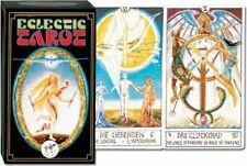 Piatnik 19431 Eclectic Tarot Card Game 78-Piece