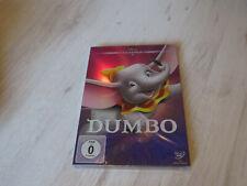 Walt Disney - Dumbo auf DVD - Disney Classics 4 - OVP