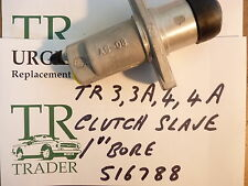 Triumph TR3 TR3A TR4 TR4A clutch slave cylinder 1 inch bore