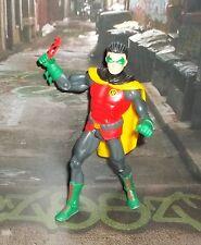 DC SUPER HEROES UNIVERSE CLASSICS MATTEL SIGNATURE DAMIAN WAYNE ROBIN FIGURE