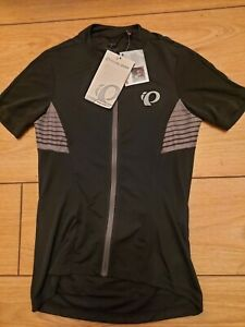 Pearl Izumi Womens Select Pursuit Short Sleeve Cycling Jersey black Size Small