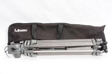 Panasonic AG-YUT30 Libec Lightweight 2-Stage Tripod #421