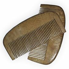 Handmade Neemwood Hair Fall and Dandruff Control Comb -2