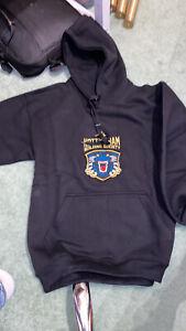 Nottingham Panthers Hoodie Hoody Hooded Top Ice hockey jersey shirt Bnwot