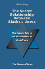 The Secret Relationship Between Blacks and Jews, Vol. 1, by Nation of Islam