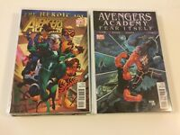 Lot of 33 Avengers Academy #2-6 8-19 21-34 39 Giant Size Marvel Comics 2010 X-23