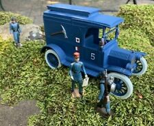 KING & COUNTRY Lead Toy Soldiers WW1 FRENCH ARMY TRUCK 1/30 scale