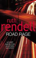 Road Rage (Chief Inspector Wexford) by Rendell, Ruth