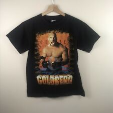 Goldberg WCW Vintage Kids Shirt 1998 Who's Next Large 14 16
