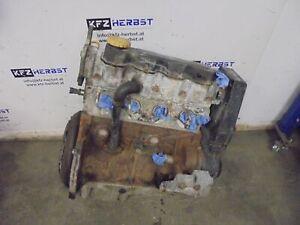 Motor Opel Meriva A  1.6i 64kW Z16SE 119783