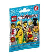 Jm2109662 Lego Minifigures 2017 Conf. Eddi 71018