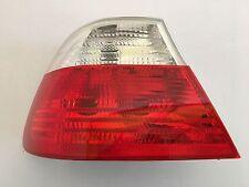 Luz De Freno BMW original  serie 3 E46 Izquierdo. Ref. 63218383825