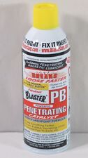 Blaster 16-PB Penetrating Catalyst Oil - 11 oz. Cans