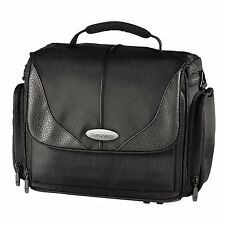 SAMSONITE TREKKING PREMIUM DFV 90 Sac photo Noir UK Stock