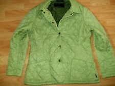 BARBOUR Jacket, Quilted, Light-weight, size 14