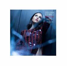 Selena Gomez CD Revival
