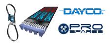 Dayco Fan Belt MITSUBISHI Triton ML 6G74 3.5L V6 07/2006-08/2009 7PK2450