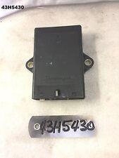HONDA  NSR 250  MC21  ALL YEAR  CONTROL BOX  GENUINE  LOT43  43H5430