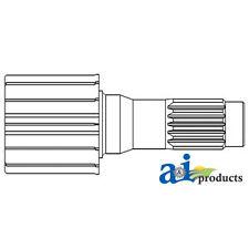 John Deere Parts PINION SHAFT  R112834  8630 (REAR AXLE SN 7843->), 8450 (REAR A