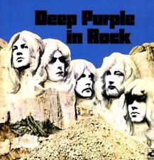 DEEP PURPLE - IN ROCK  VINYL LP NEUF