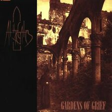 At The Gates - Gardens Of Grief LP - Brown Colored Vinyl - RECORD STORE DAY 2015