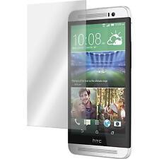 1 x HTC One E8 Film de Protection Verre Trempé clair